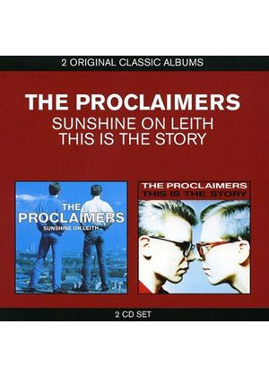 The Proclaimers - Classic Albums - The Proclaimers (Music CD)