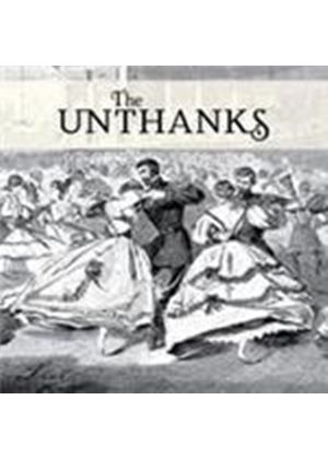 The Unthanks  - Last (Music CD)