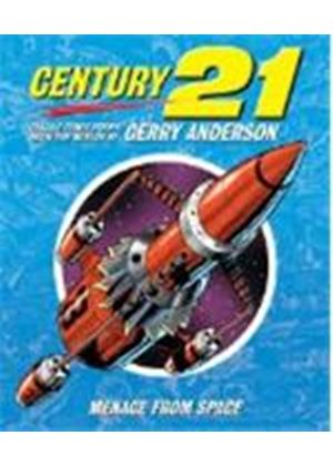 Century 21: Classic Comic Strips From The Worlds Of Gerry Anderson
