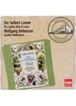 Heitere L�we (Music CD)
