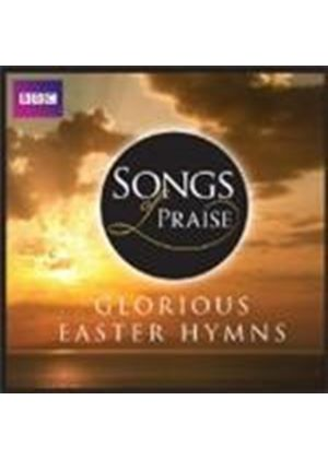 Various Artists - Songs Of Praise - Easter (Music CD)