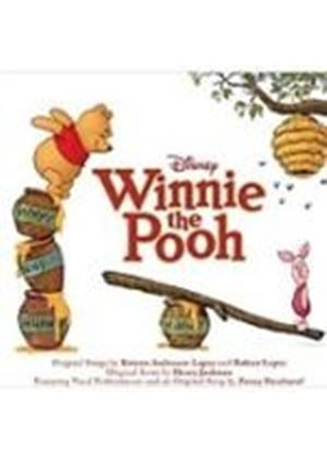 Various Artists - Winnie The Pooh (Music CD)