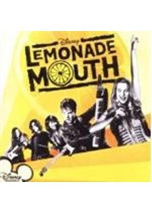 Various Artists - Lemonade Mouth (Music CD)