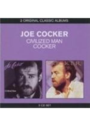 Joe Cocker - Classic Albums - Joe Cocker (Music CD)
