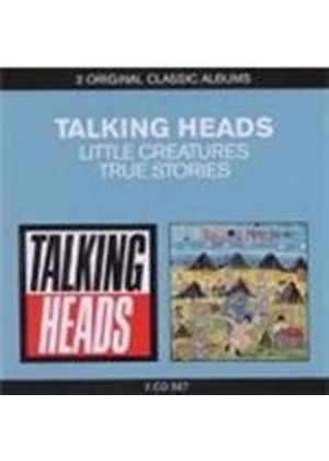 Talking Heads - Classic Albums - Talking Heads (Music CD)