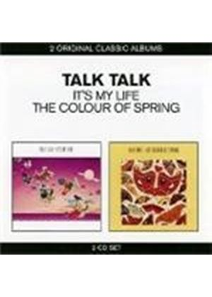 Talk Talk - Classic Albums - Talk Talk (Music CD)