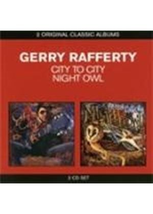 Gerry Rafferty - Classic Albums - Gerry Raferty (Music CD)