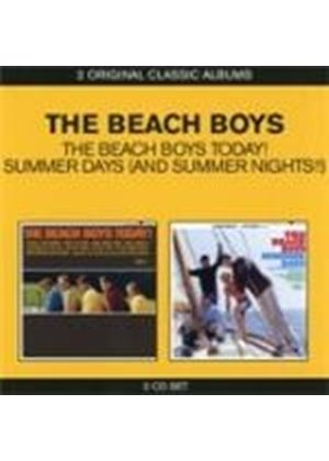 Beach Boys (The) - Classic Albums - The Beach Boys (Music CD)