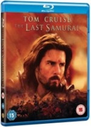 The Last Samurai (Blu-Ray)