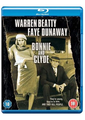 Bonnie And Clyde (Blu-Ray)