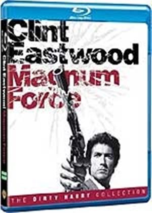 Magnum Force (Blu-Ray)