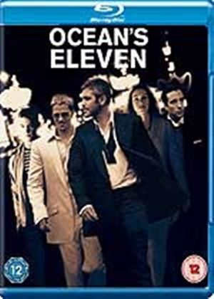 Oceans Eleven (Blu-Ray)