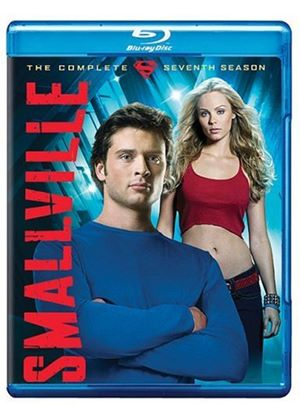 Smallville - Season 7 (Blu-Ray)