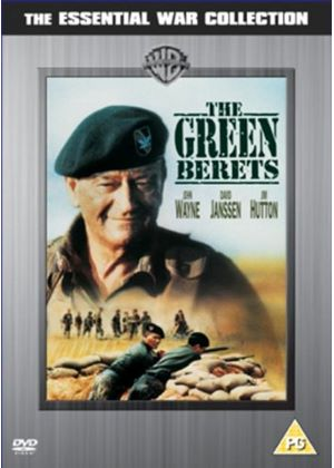The Green Berets (The Essential War Collection)