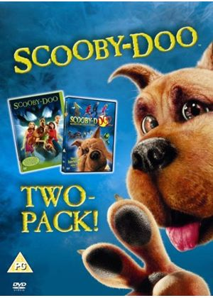 Scooby Doo / Scooby Doo 2 - Monsters Unleashed (Live Action) (The Movie)(2 Disc)
