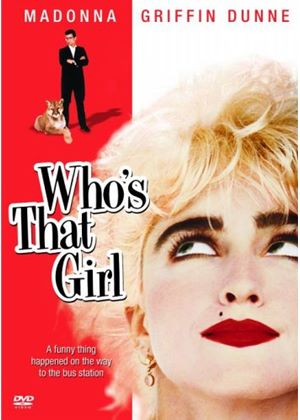 Whos That Girl (1987)
