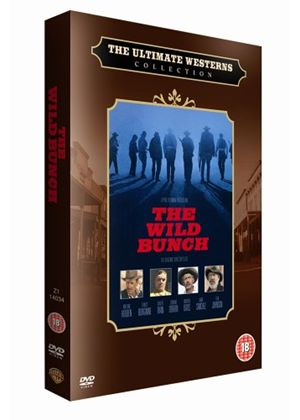 The Wild Bunch (Directors Cut)