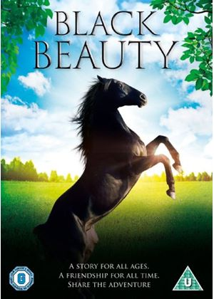 Black Beauty (Sean Bean).