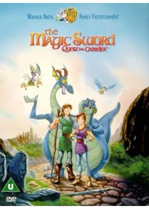 The Magic Sword - Quest For Camelot (1998)