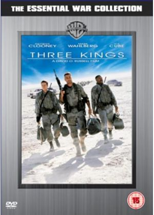 Three Kings (The Essential War Collection)