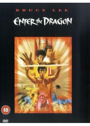 Enter The Dragon - Uncut