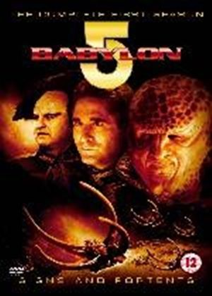Babylon 5 - Series 1