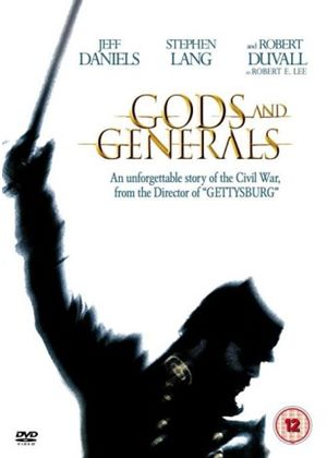 Gods And Generals (Wide Screen)