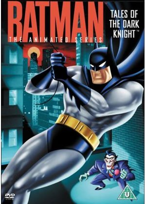 Batman - The Animated Series - Vol. 2 - Tales Of The Dark Knight