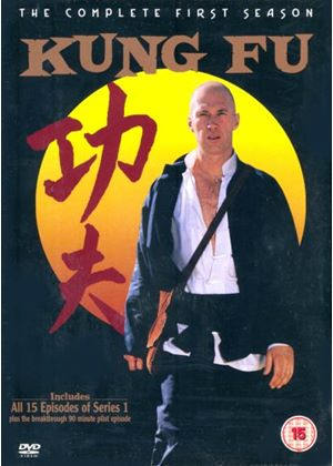 Kung Fu - The Complete First Season