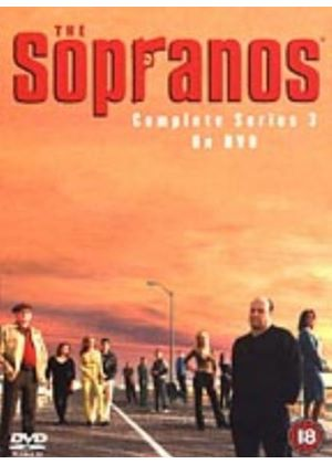 The Sopranos : Complete HBO Season 3