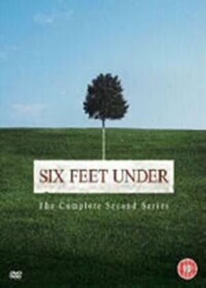 Six Feet Under - The Complete Second Season