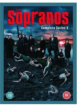 The Sopranos: Complete HBO Season 5