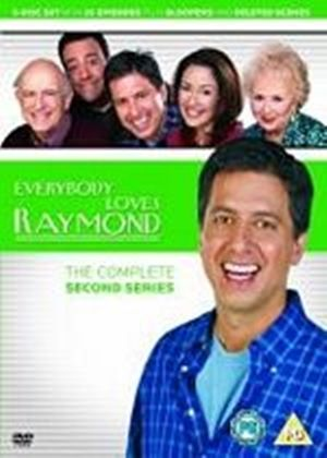 Everybody Loves Raymond: The Complete Second Series
