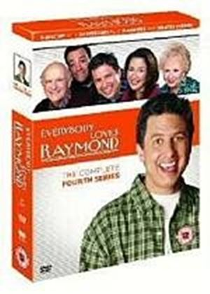 Everybody Loves Raymond: The Complete Fourth Series