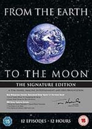 From Earth To The Moon (Tom Hanks Signature Collection)