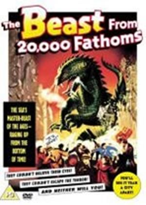 Beast From 20000 Fathoms, The