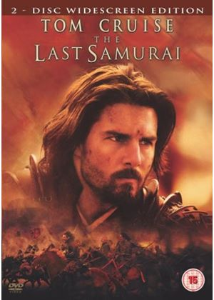 The Last Samurai (Two Discs)