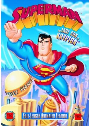 Superman - Vol. 1 - Last Son Of Krypton (Animated)