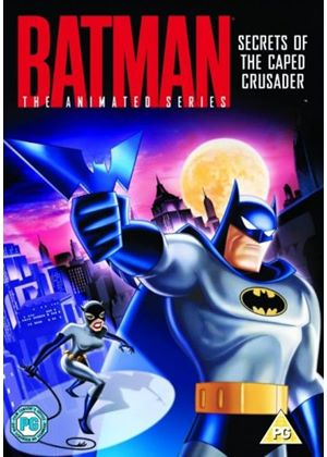 Batman - The Animated Series - Vol. 4 - Secrets Of The Cape Crusader (Animated)