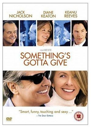 Somethings Gotta Give (2004)