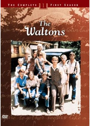 Waltons, The - Season 1