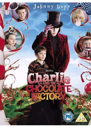 Charlie And The Chocolate Factory (Willy Wonka)