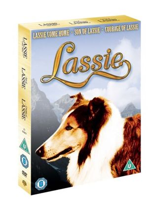 Lassie Collection (1946)