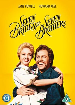 Seven Brides For Seven Brothers.