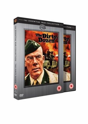 The Dirty Dozen (The Essential War Collection)