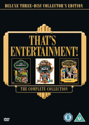 That's Entertainment! The Complete Collection [Box Set]