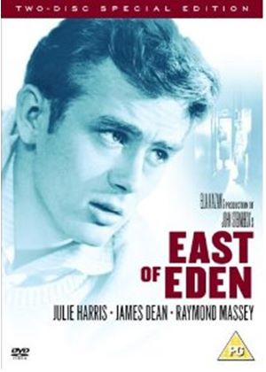 East Of Eden (Special Edition) (Two Discs)