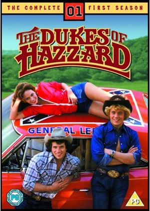 Dukes Of Hazzard - Season 1 (Box Set)