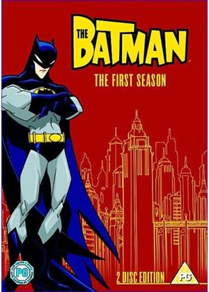 The Batman - Season 1 (Animated)