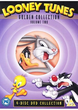 Looney Tunes Golden Collection - Vol. 2 (Animated)